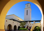 SDSU Campus Clock Tower