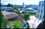 SDSU Campus and Library
