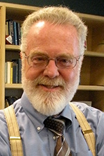 Stephen L. Weber
