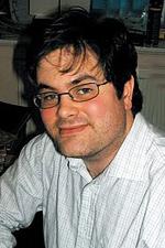 Jonathan Oliver