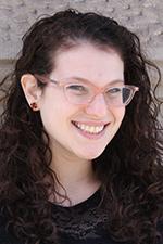 Miriam Weinberg